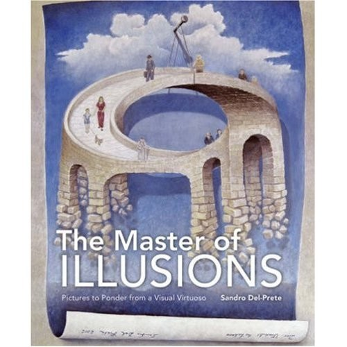 Book Master of Illusions