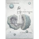 lithograph: The Fascination of a Geode 12/90